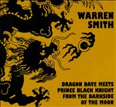 Warren Smith (Percussion): Dragon Dave Meets Prince Black Knight from the Darkside of the Moon