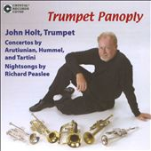Trumpet Panoply