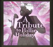 Various Artists: A  Tribute to Billie Holiday [Stormvox] [Digipak]