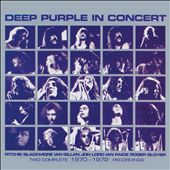 Deep Purple: In Concert 1970/1972