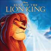 Various Artists: Best of the Lion King
