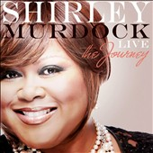 Shirley Murdock: Live: The Journey