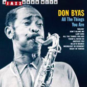 Don Byas: All the Things You Are