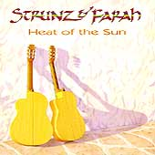 Strunz & Farah: Heat of the Sun