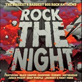 Various Artists: Rock the Night
