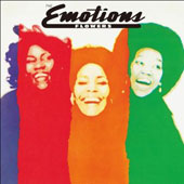 The Emotions: Flowers [Bonus Track]