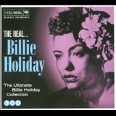 Billie Holiday: The Real... Billie Holiday