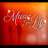 Various Artists: Music of Your Life [Box]