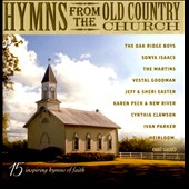 Various Artists: Hymns from the Old Country Church