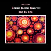 Bernie Jacobs Quartet: One by One [Digipak]