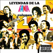 Various Artists: Leyendas de la Fania, Vol. 1 [2012] [PA]