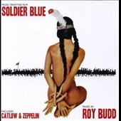 Roy Budd: Soldier Blue [Original Motion Picture Soundtrack]