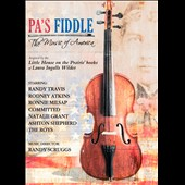 Various Artists: Pa's Fiddle: The Music of America [DVD]