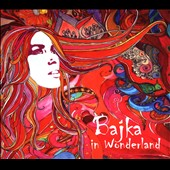Bajka: In Wonderland [Digipak]