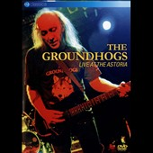 Groundhogs: Live at the Astoria [DVD]