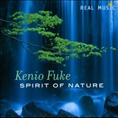 Kenio Fuke: Spirit of Nature