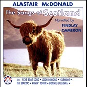Alastair McDonald: The Songs of Scotland