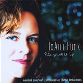 Joann Funk: Pick Yourself Up