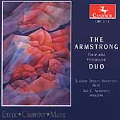 Exotic Chamber Music / Armstrong Flute and Percussion Duo
