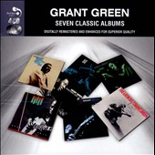 Grant Green: Seven Classic Albums [Box] *