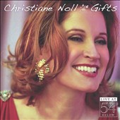 Christiane Noll: Gifts: Live at 54 Below *