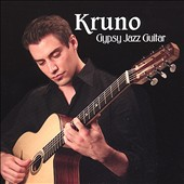 Kruno Spisic: Gypsy Jazz Guitar