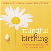 Nancy Bardacke: Mindful Birthing: Training the Mind
