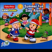 Various Artists: Little People: Summer Fun Sing-Along [Digipak]