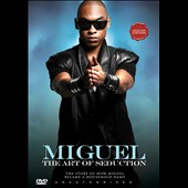 Miguel (R&B): The  Art of Seduction