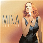Mina (Italian Singer): Best Of