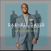 Darnell Davis: Moving Forward *