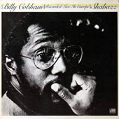 Billy Cobham: Shabazz [Recorded Live in Europe] (JPN)