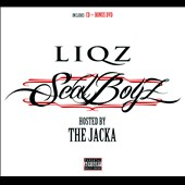 Liquid aka Mr. Liqz: Seal Boyz [CD/DVD] [PA]