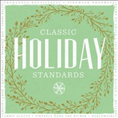 Various Artists: Classic Holiday Standards
