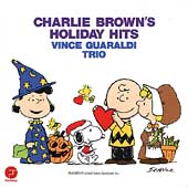 Vince Guaraldi Trio/Vince Guaraldi: Charlie Brown's Holiday Hits