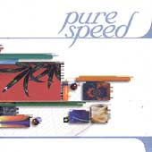 Various Artists: Pure Speed