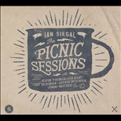 Ian Siegal: The Picnic Sessions [Digipak]