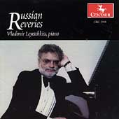 Russian Reveries / Vladimir Leyetchkiss