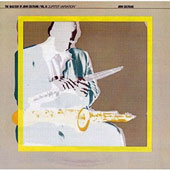 John Coltrane: Jupiter Variation [Limited Edition]