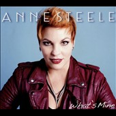 Anne Steele: What's Mine [Digipak]