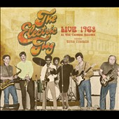 Electric Flag/Erma Franklin: Live 1968: At the Carousel Ballroom [Digipak]