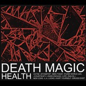 HEALTH (L.A.): Death Magic [Slipcase] *