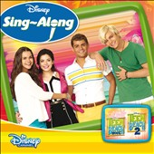 Various Artists: Disney Sing-Along: Teen Beach Movie & Teen Beach 2
