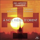 Various Artists: A Nos Freres D'orient