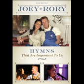 Joey + Rory: Hymns That Are Important to Us [DVD]