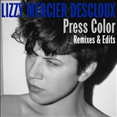 Lizzy Mercier Descloux: Press Color [Remixes]