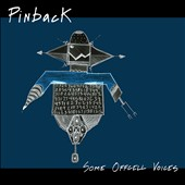 Pinback: Some Voices