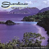 George Jamison: Shorelines: Memories of Paradise *
