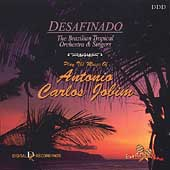 Various Artists: Desafinado: Music of Antonio Carlos Jobim