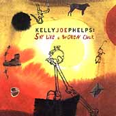 Kelly Joe Phelps: Sky Like a Broken Clock